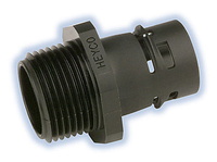 PC-LT FLEXIBLE CONDUIT, FITTINGS