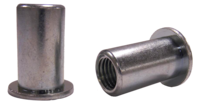 PC-Large Thread Rivet Nut