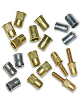 AVK-THREADED INSERTS METAL